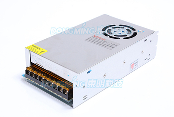 Waterproof IP25 switching power supply adapter led strip 3528/5050, led driver Adapter DC 12V, led adapter 20A 250W