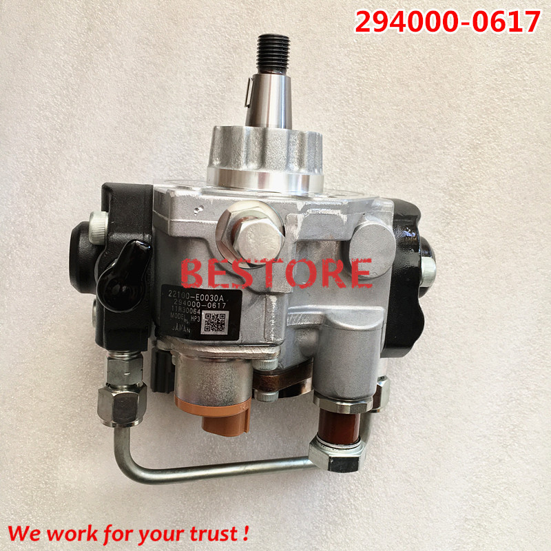 Original fuel pump 294000 0610 294000 0611 294000 0612 294000 0617 294000 0618 22100 E0030 22100