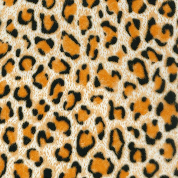 Width 100cm GW2610 Animal Skin Pattern Water Transfer Printing Hydro Graphics Film-Yellow leopard skin pattern Transfer Film