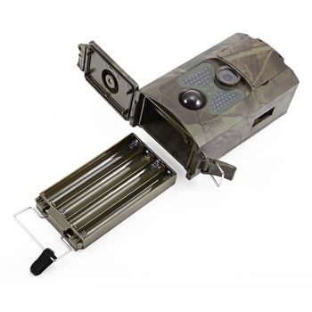 Suntekcam HC-550G 3G SMS MMS Hunting Camera 16MP Game Camera IP65 Waterproof Wildlife Trail Camera 0.3s Trigger Photo Trap 3