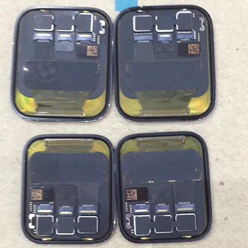 D'origine 40mm 44mm lcd digitizer écran tactile Pour Apple Montre S4 Seires 4