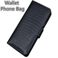 SS10 Genuine leather wallet phone bag card holders for Meizu MX6(5.5') phone case for Meizu MX6 cover