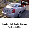 Car Camera For Daewoo Lacetti Nubira Gentra J200 MK1 2002~2008 High Quality Rear View Back Up Camera For | CCD with RCA