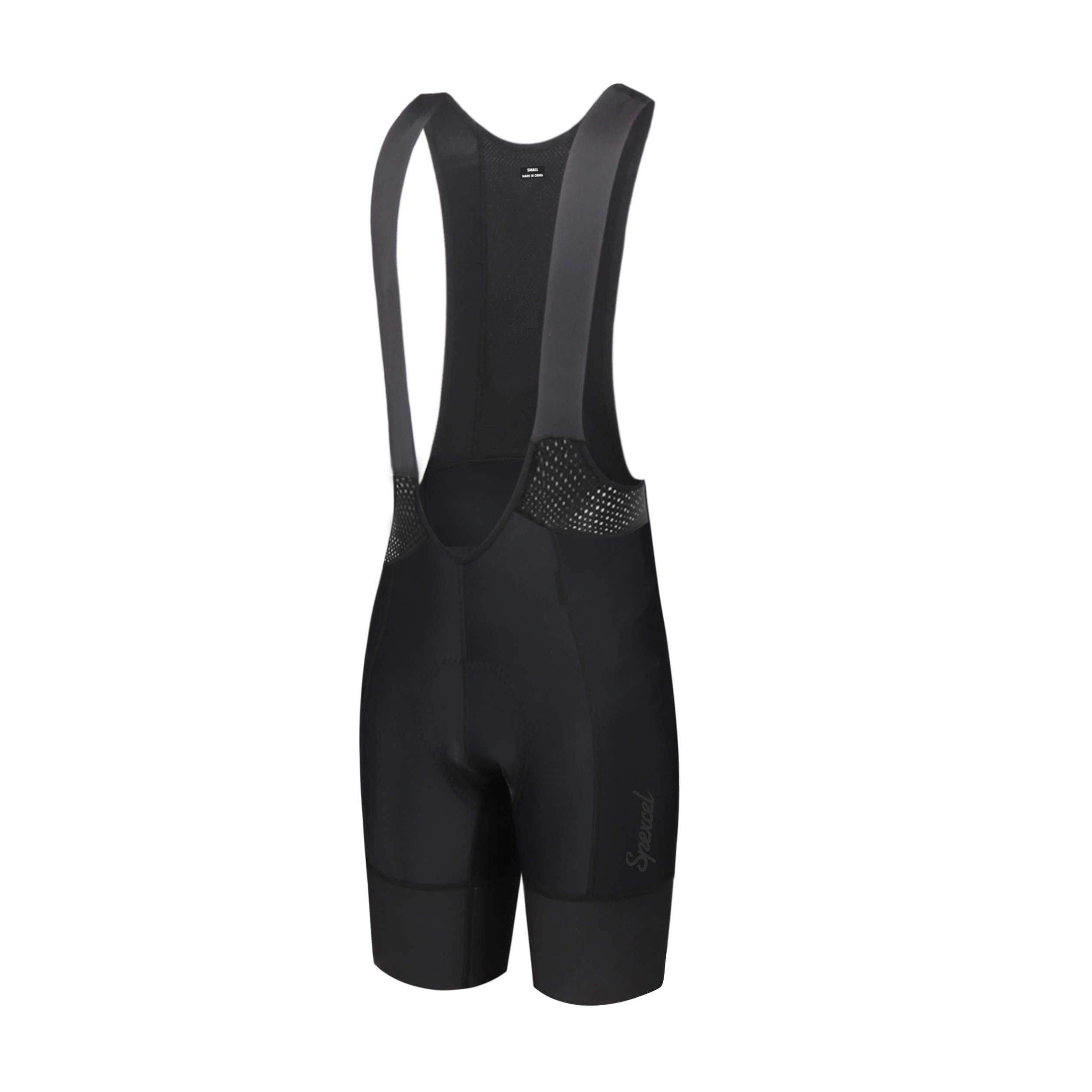YKYWBIKE new men bib shorts Cycling Clothing Strap bib shorts Bicycle shorts