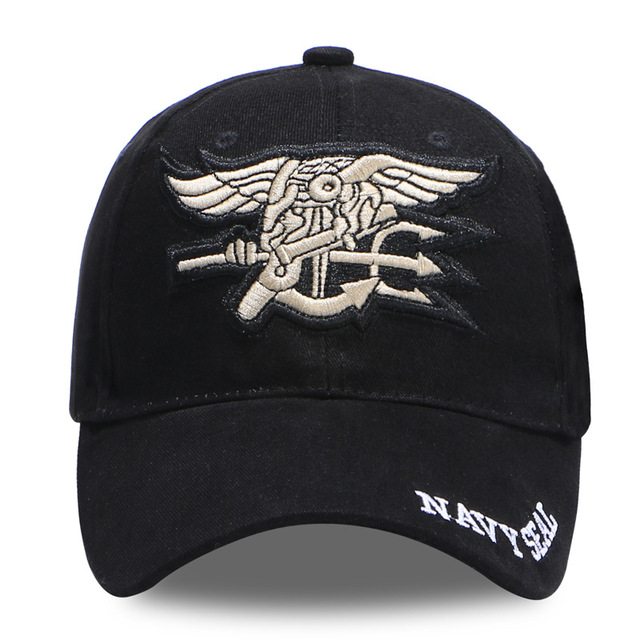 Tactical Baseball Caps Navy Seal Gorras Mens Special Forces Shooting Hats  Spetsnaz Airsoft Sniper Camouflage Camo 154ff16b946