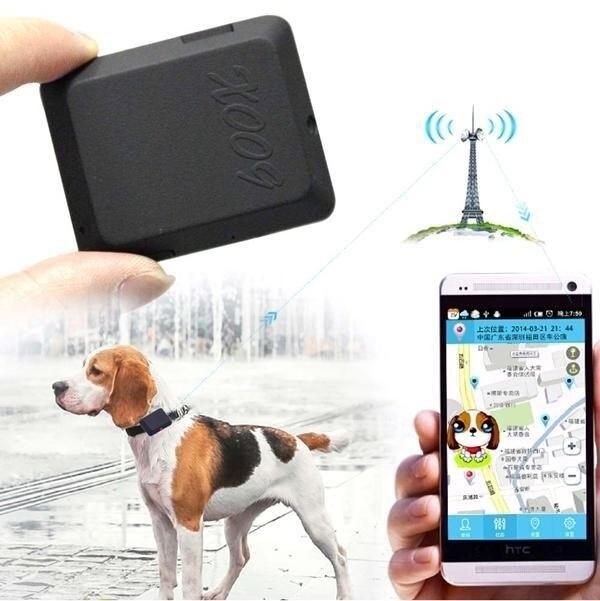 GPS Locator Son Écouter Mini Caméra Tracker GSM Dial Écouter Son Audio Enregistrement Vidéo SOS Micro Cam pour Voiture Pet enfants Enfants