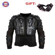 K-Comfort Motorcycle Jacket Men Full Body Motorcycle Armor Motocross Racing Protective Gear Motorcycle Protection Size S-XXXL