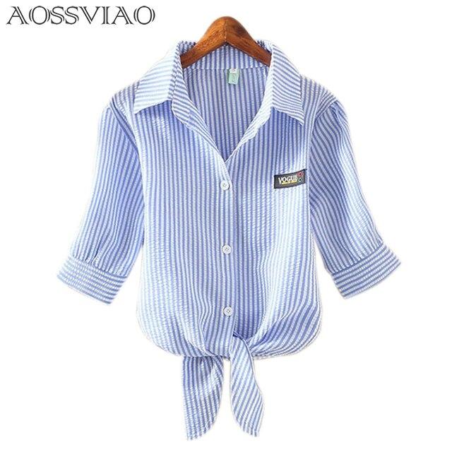 Новый Для женщин s Топы Мода 2019 Для женщин летние Шифоновая блузка плюс Размеры короткий рукав Повседневная рубашка белая женская одежда женская блузка