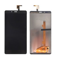 For infinix hot note 2 X600 touch screen digitizer LCD Display phone assembly for infinix hot note 2 X600