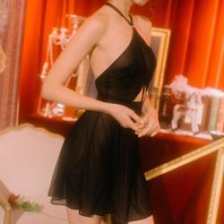 Женские пижамы дамы сексуальное ночное Spaghtti ремень Кружева Ночное платье летние Ночные рубашки с вышивкой ночная рубашка