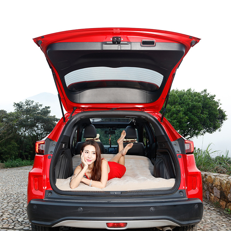 Newest Automatic Good quality Car Inflatable SUV Car ...