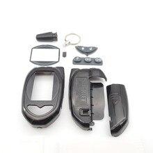 Цена по прейскуранту завода, высококачественный чехол-брелок для ключей для Sheriff ZX925, дистанционный стартер Sheriff ZX-925 Чехол-брелок