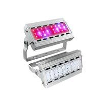 60 W высокой Мощность растет свет полный ассортимент IP67 Водонепроницаемый светодиодные лампы завода парниковый эффект; Выращивание растени