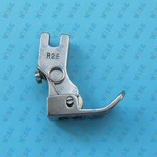 Spring Action Roller Foot for Industrial Sewing Machine R2E