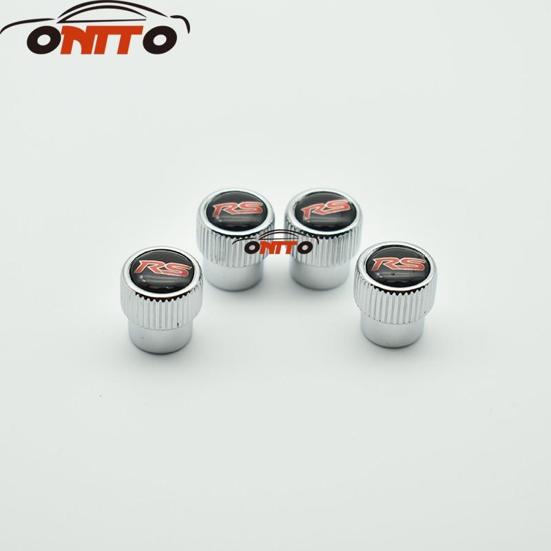 4Pcs/Set Aluminium Tire Tyre Wheel Dust Air Valve Stem Cap Cover for audi A1 A2 A3 A4 A5 A6 A7 A8 Q1 Q3 Q5 Q7 TT R8 S RS