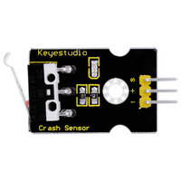 Keyestudio Collision Sensor Module end stop switch  for arduino