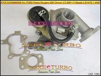 Бесплатная доставка KP35 54359700009 54359880009 турбо Турбокомпрессор Для форд фиеста для peugeot 206 для Citroen C3 для Mazda 2 DV4TD 1.4L