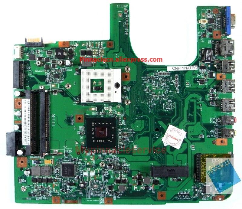 Galleria fotografica MBATR01002 scheda madre per <font><b>Acer</b></font> aspire 5335 5735 48.4K801.011