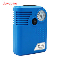 Portable Electric Car Tire Inflator Pump Auto Inflatable Air Compressor Cigarette Lighter Power Supply Tyre Tools