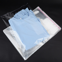 200pcs Resealable Self Adhesive Clear Cello Bag Cellophane Bags Gift Bag Wrapper Birthday Party Favor Supplies