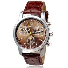 2017 Мужские Часы Топ Роскошные Кварцевые Часы Мужчины Часы Мужчины Наручные Часы Кварцевые часы Relogio Masculino
