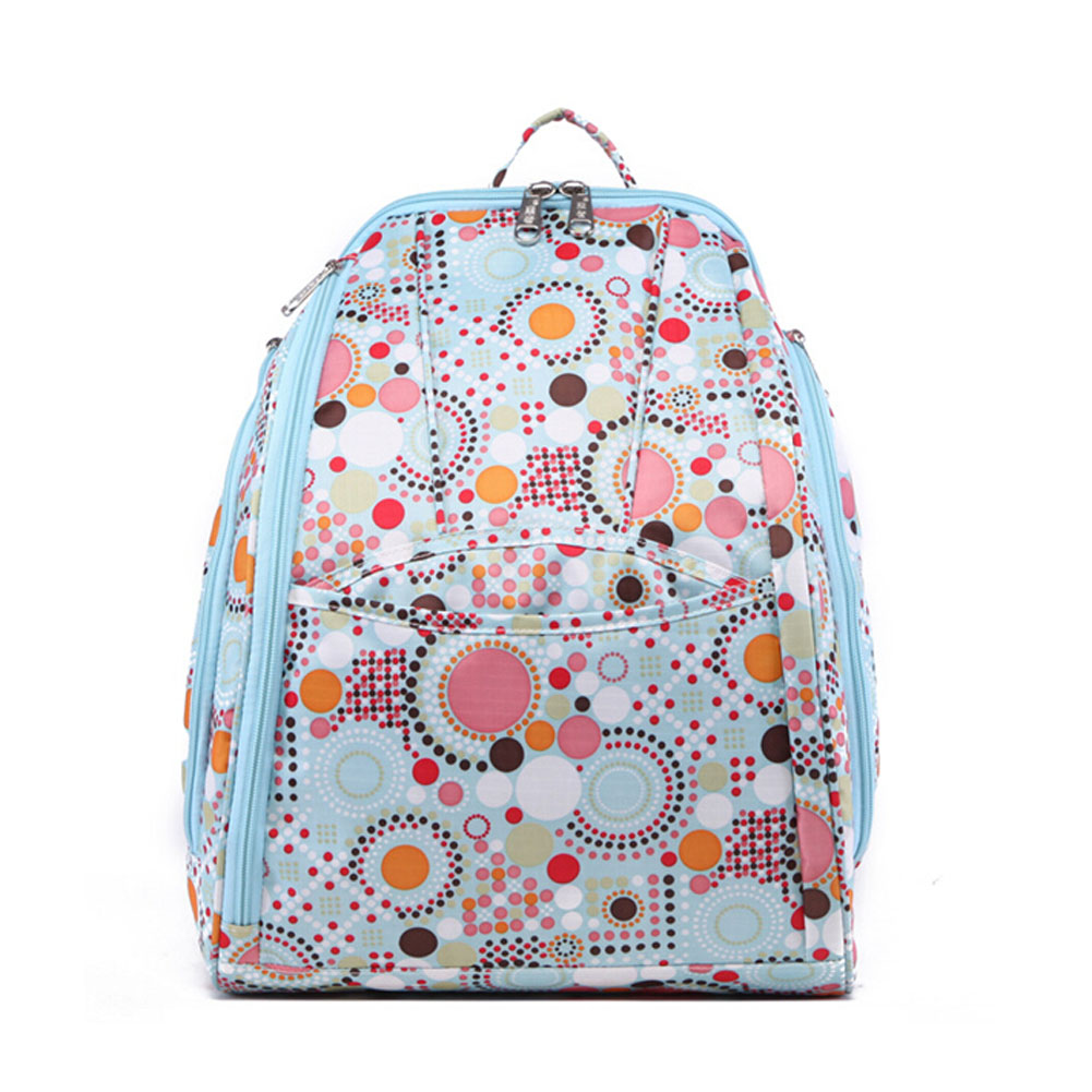 2015 Multifunction Bag Infant Bags Large Capacity Mother Double Shoulders Bags Fashion Mom Backpack Popular