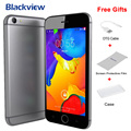 Blackview Ultra A6 Smartphone 4.7 inch IPS Screen RAM 1GB ROM 8GB Android 4.4 MTK6582M Quad Core 1.3GHz Dual SIM 8MP Camera