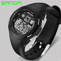 Children Watches 30m Waterproof Cool Casual Quartz Sport Digital Watch Boys Girl LED Multifunction Wristwatches