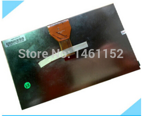New LCD Display Matrix 7 inch IRBIS TX 77 3G  Inner LCD Screen Panel Lens Frame Module replacement Free Shipping new lcd display matrix 7 inch irbis tx77 3g tablet inner lcd screen panel lens frame module replacement free shipping
