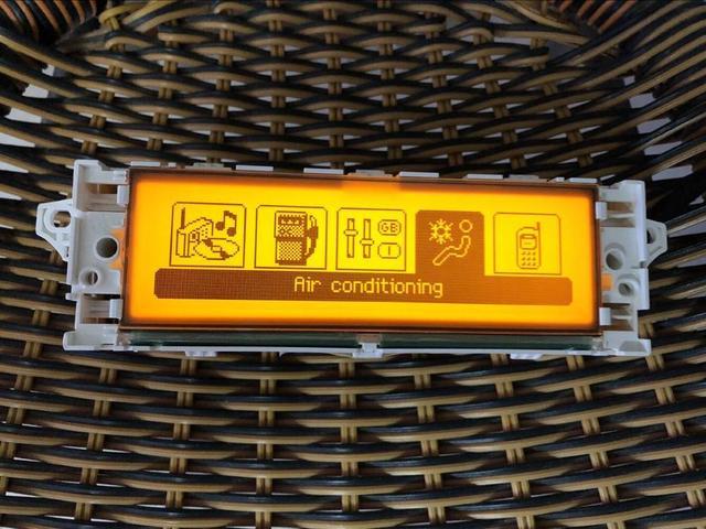 Genuino Color amarillo pantalla Monitor de apoyo USB de doble zona Bluetooth aire 12 pin para Peugeot 407 408 307 Sega triumph C5