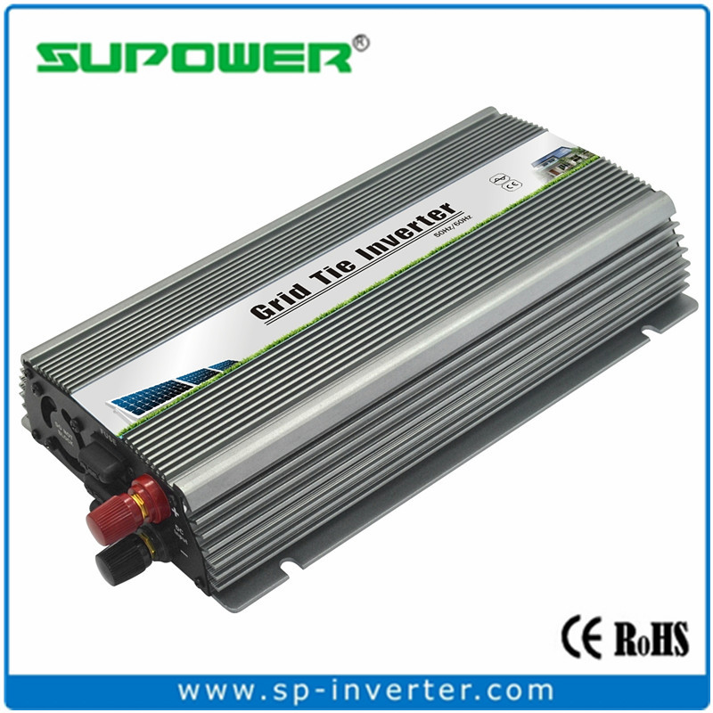 Free Shipping Indoor Design 800w Solar Micro Grid Tie Inverter Input 10 5 28v Dc For