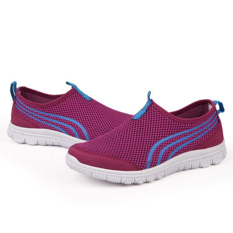 LEMAI New Trend Sneakers For Women Outdoor Sport Light Running Shoes Lady Shoes Breathable Mujer Zapatillas Deportivas fb001-7 11