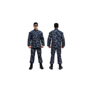 Hot Army Camouflage Uniform Military Waterproof Clothing Tactical Special Forces Combat Men Suits Set