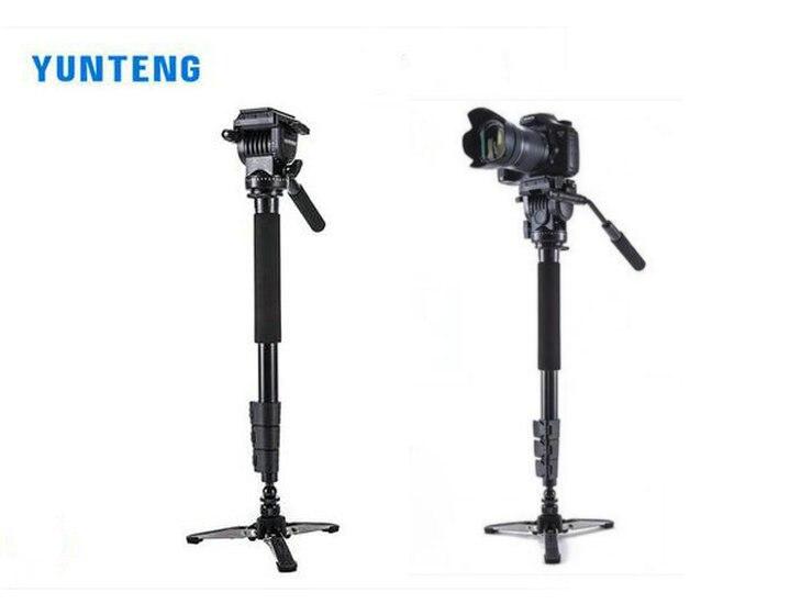 NEW Professional 588 Camera Tripod Portable Monpod Unipod