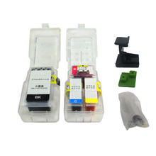 einkshop PG-440 CL-441 Smart Cartridge Refill For Canon PG440 PG 440 CL441 Pixma MG2140 MG3180 MG3540 MG2240 MG2180 MG3140