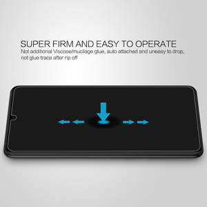 Image 5 - Huawei P30 cam Nillkin İnanılmaz H + Pro 0.2MM ekran koruyucu temperli cam için Huawei P30