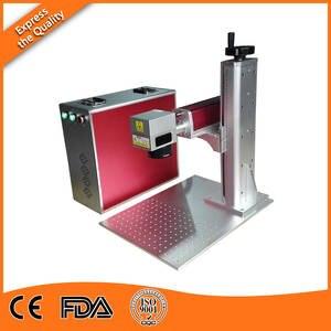 4f2936373c4b 3 W Green Laser Engraver Machine for Crystal