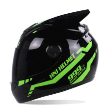Full Face Helmet Motorcycle Dot Off Road Adult Four Seasons Racing Bike