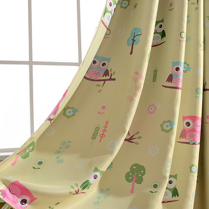 rideaux pour les enfants cortinas salon rideaux pour chambre coucher blackout enfants rideau bb chambre - Rideaux Chambre Bebe