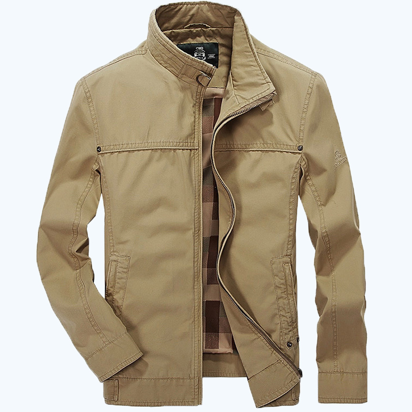 Online Get Cheap Military Cargo Jacket -Aliexpress.com | Alibaba Group