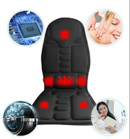 HANRIVER Multi functional package massage of the shoulder electric chair in the back of the neck massager's neck device