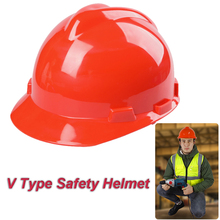 Safety Helmet Work Cap Breathable Hard Hat Security Labor Pr
