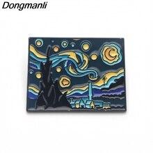 Envío Del Disfruta Gratuito Van Y Compra Gogh Pins En Yg1xqP