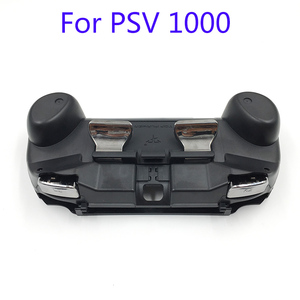 Image 3 - L3 R3 Matte Hand Grip Handle Joypad Stand Case with L2 R2 Trigger Button For PSV1000 PSV 1000 PS VITA 1000 Game Console