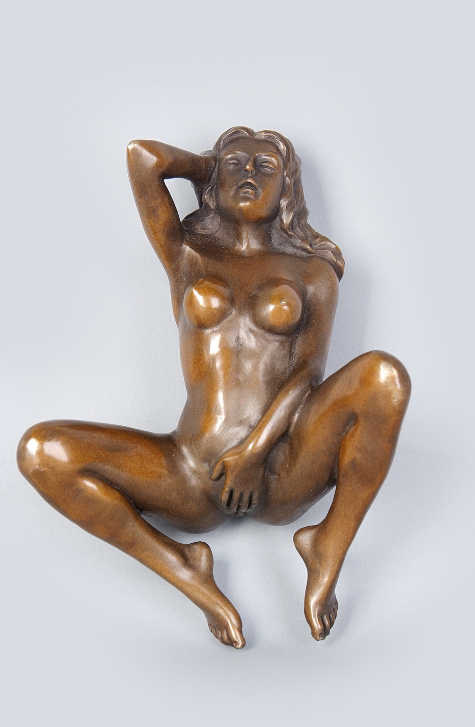 Sexy nude statues