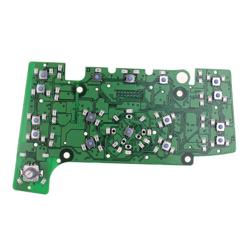 Carte de Navigation Audio multimédia MMI pour Audi A6L Q7 2006-2012 pièces électroniques carte de contrôle de navigation audio