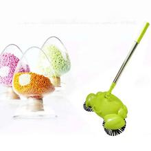Eworld Sweeping Machine Push Type Magic Broom Sweeper Dustpan Hand Vacuum Floor Balai Robotic Vacuum Cleaner For Home