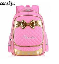 High quality lovely princess children school bags kids backpacks primary girls reflective school backpack waterproof bag.jpg 250x250