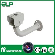China Outside Aluminum white colour bracket for cctv cameras,set up/ stand cctv equipment for cctv digital camera ELP-BR02