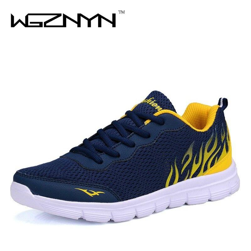 2017 New Men Shoes Print Lace Up Fashion Canvas Shoes for Man Comfortable Flats 3 Colors